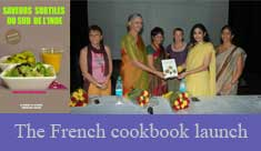 Frenchbook launchl